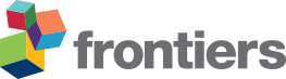 frontiers logo home
